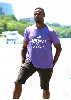 CEREBRAL FLOW  T-Shirt